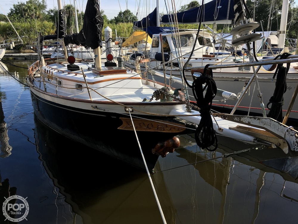 1974 Fuji boat for sale, model of the boat is 35 & Image # 3 of 40