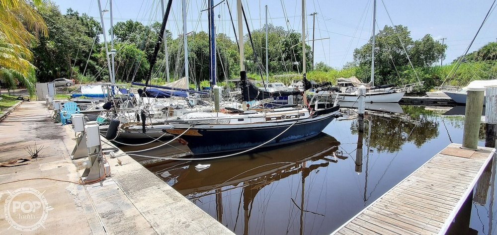 1974 Fuji boat for sale, model of the boat is 35 & Image # 11 of 40