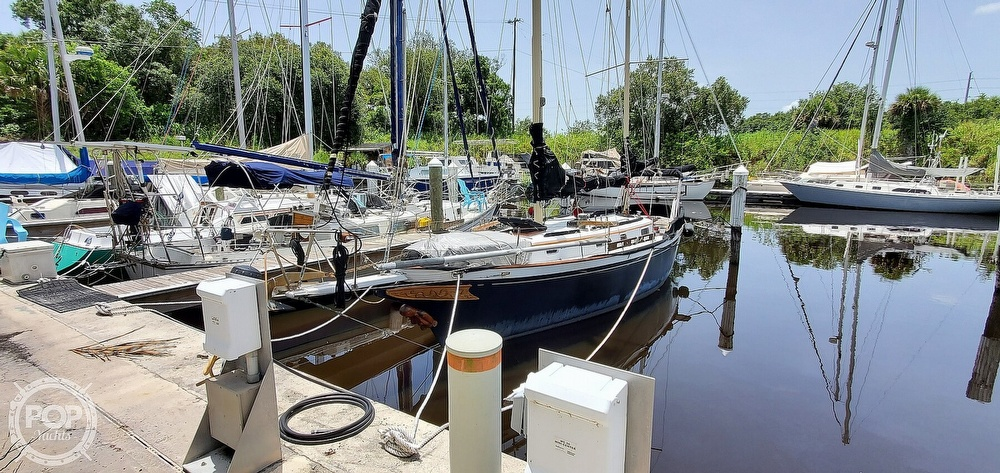 1974 Fuji boat for sale, model of the boat is 35 & Image # 12 of 40