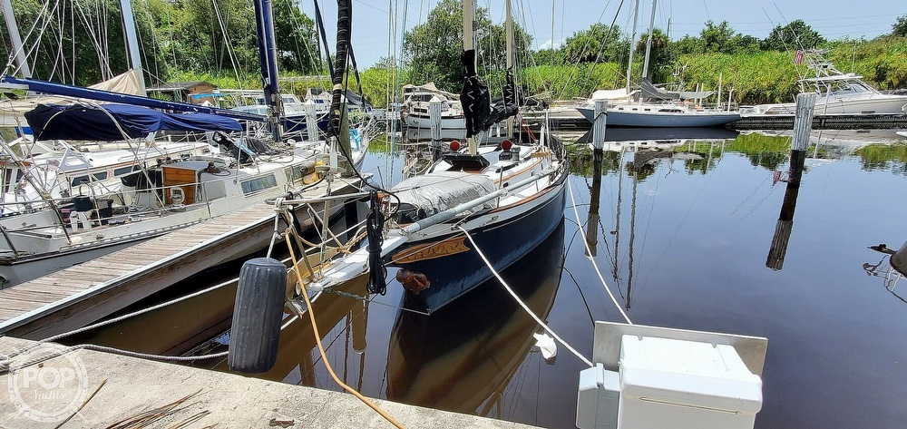 1974 Fuji boat for sale, model of the boat is 35 & Image # 13 of 40
