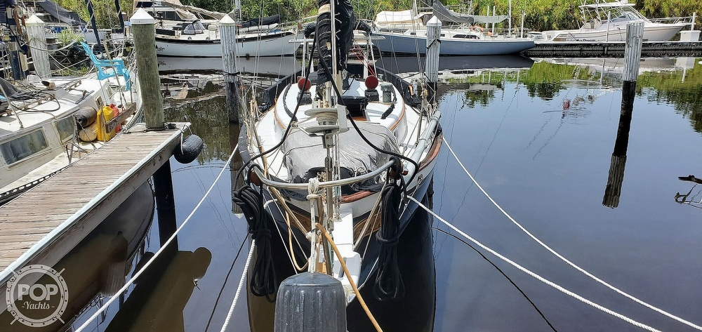 1974 Fuji boat for sale, model of the boat is 35 & Image # 14 of 40