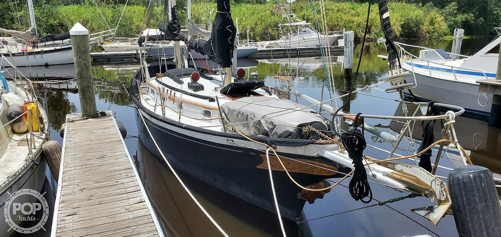 1974 Fuji boat for sale, model of the boat is 35 & Image # 16 of 40