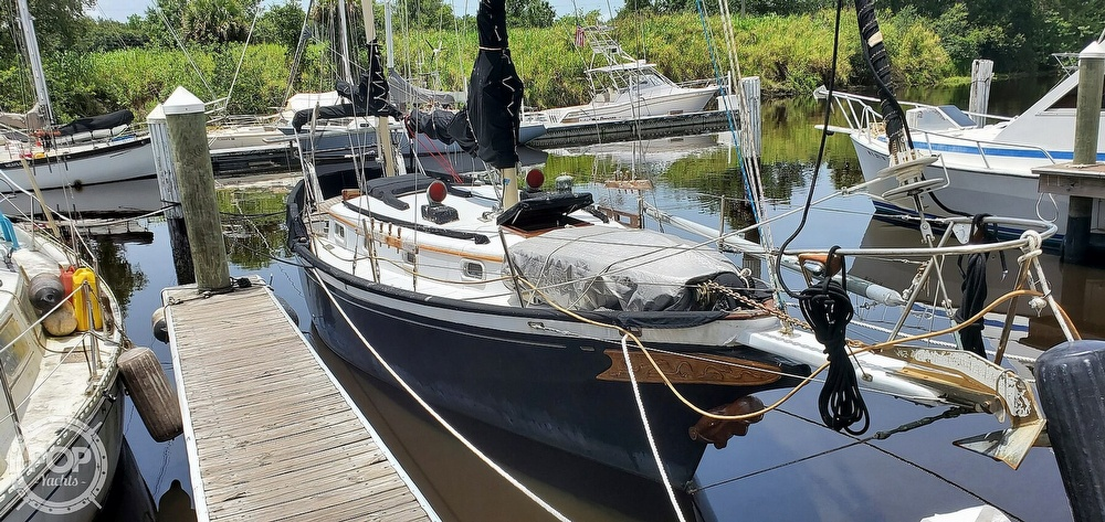 1974 Fuji boat for sale, model of the boat is 35 & Image # 17 of 40