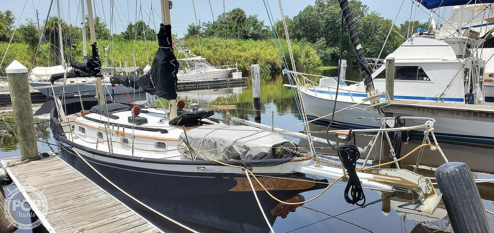 1974 Fuji boat for sale, model of the boat is 35 & Image # 19 of 40