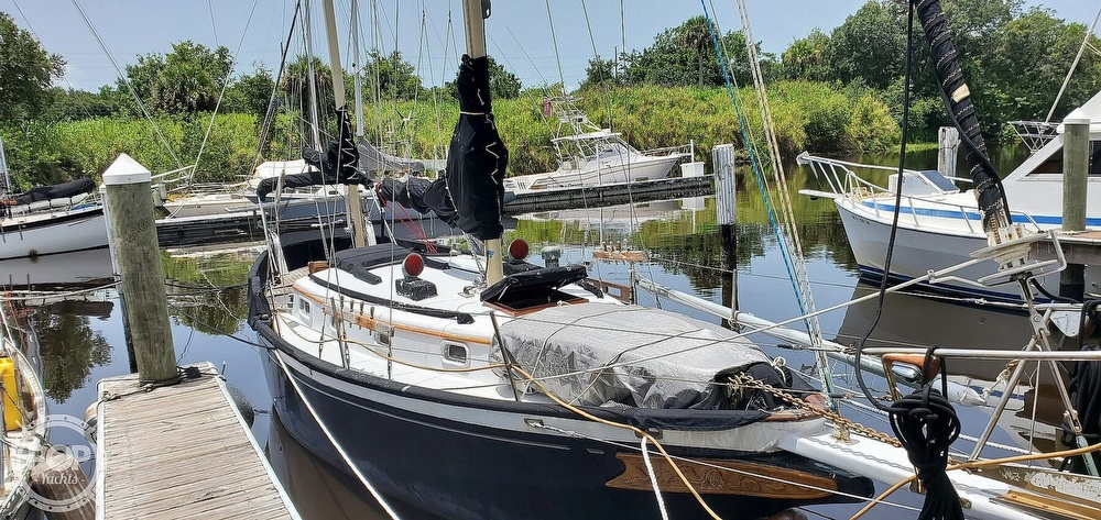 1974 Fuji boat for sale, model of the boat is 35 & Image # 21 of 40