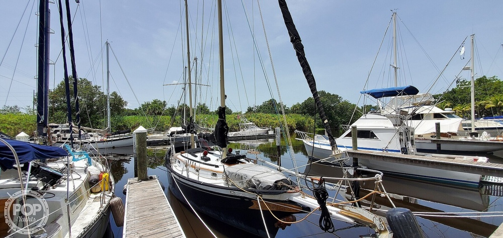 1974 Fuji boat for sale, model of the boat is 35 & Image # 22 of 40