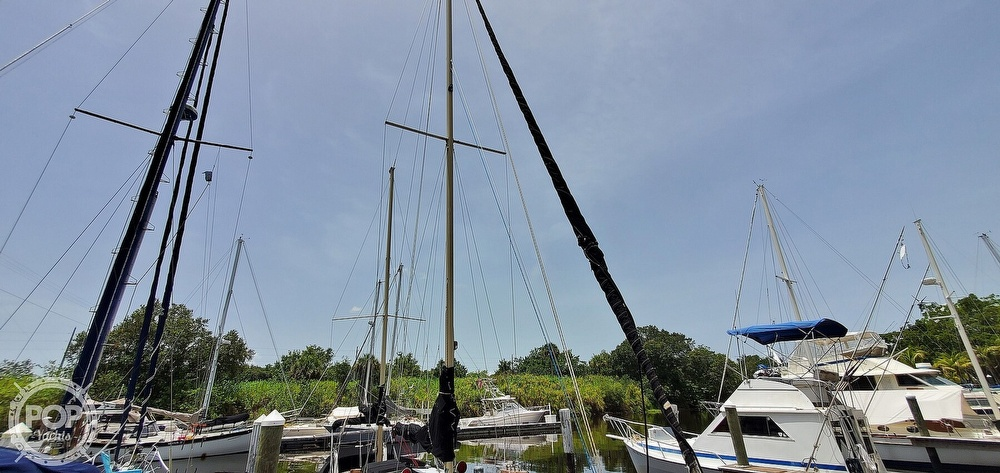 1974 Fuji boat for sale, model of the boat is 35 & Image # 25 of 40