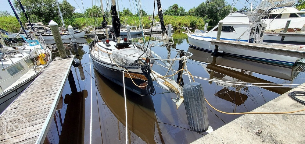 1974 Fuji boat for sale, model of the boat is 35 & Image # 26 of 40