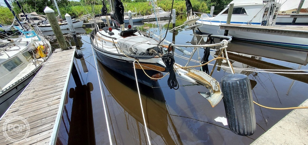 1974 Fuji boat for sale, model of the boat is 35 & Image # 27 of 40