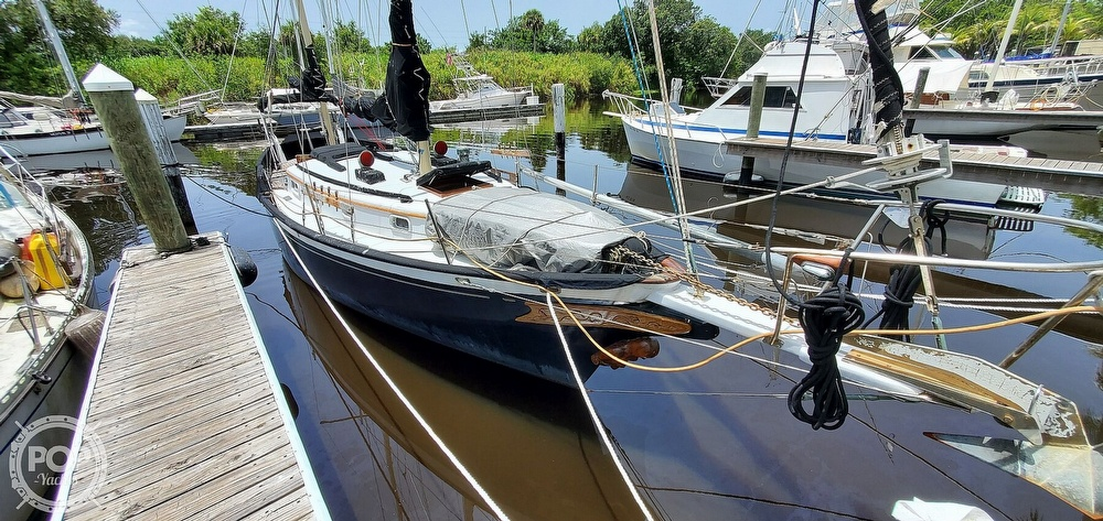 1974 Fuji boat for sale, model of the boat is 35 & Image # 28 of 40