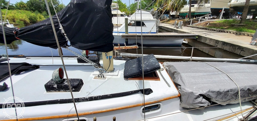 1974 Fuji boat for sale, model of the boat is 35 & Image # 35 of 40