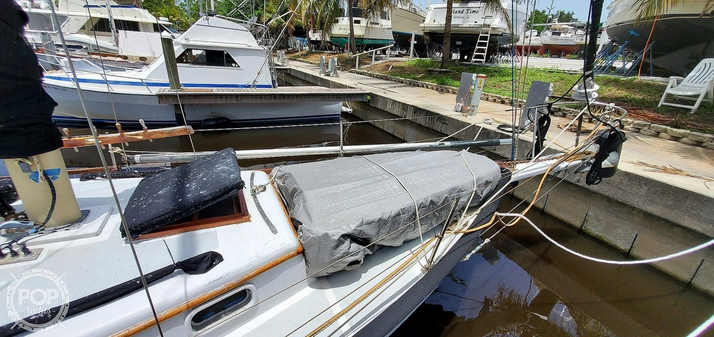 1974 Fuji boat for sale, model of the boat is 35 & Image # 36 of 40