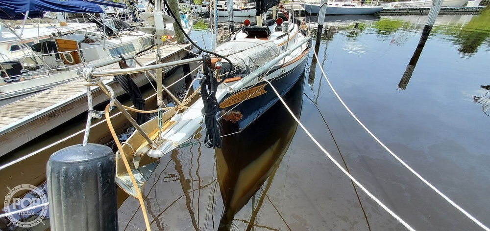 1974 Fuji boat for sale, model of the boat is 35 & Image # 39 of 40
