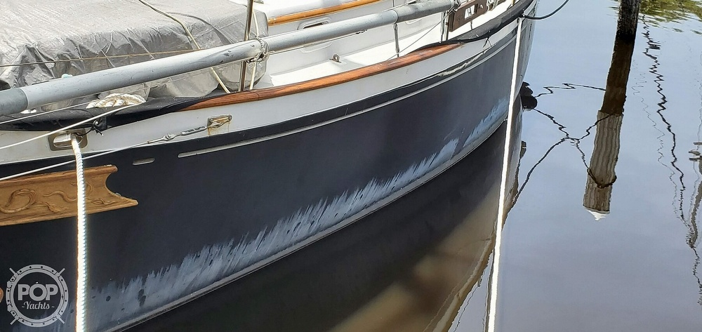 1974 Fuji boat for sale, model of the boat is 35 & Image # 40 of 40