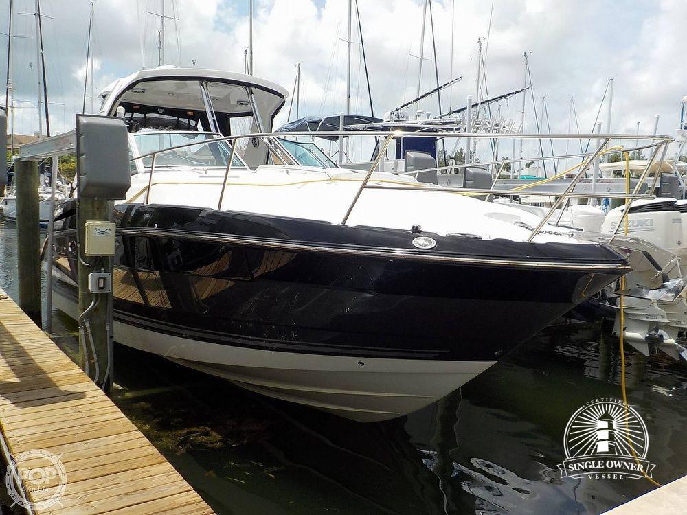 2018 Monterey 335 Sport Yacht - #$LI_INDEX