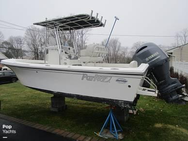 2016 Parker Marine 2100 SE - #1