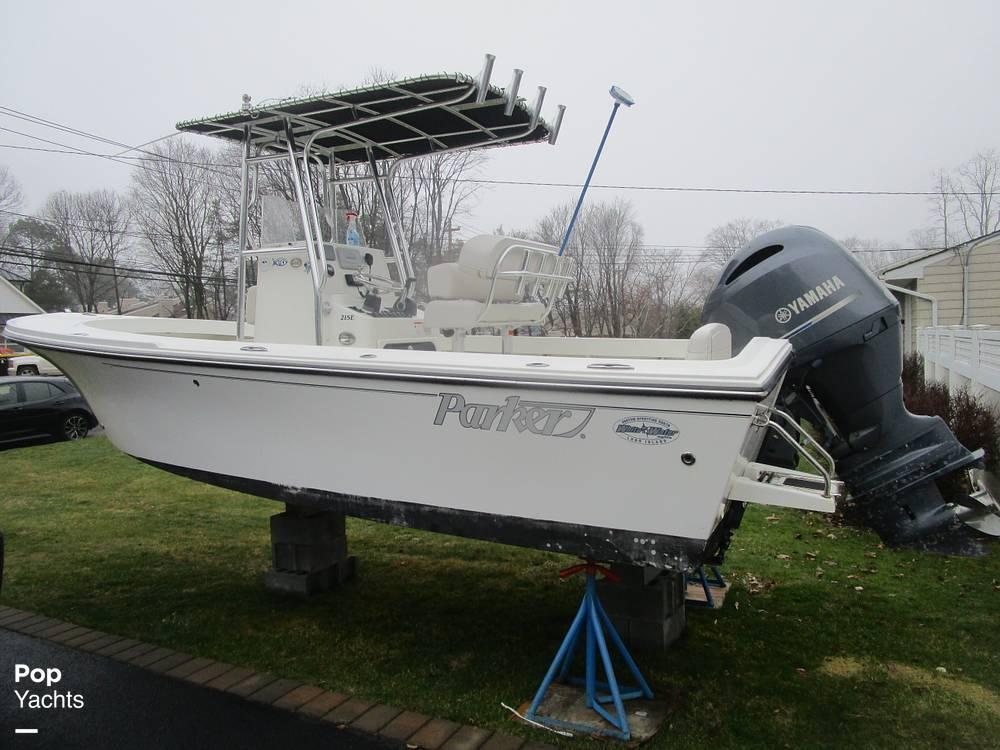 2016 Parker Marine 2100 SE - #$LI_INDEX