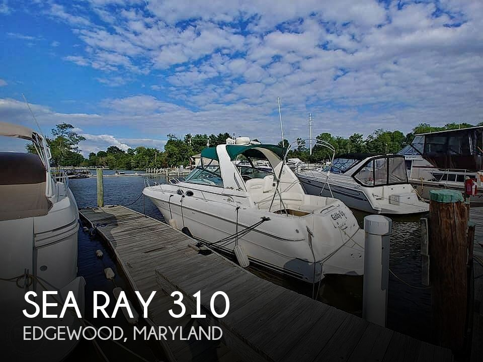 Used Sea Ray 31 Boats For Sale by owner | 1999 Sea Ray Sundancer 310