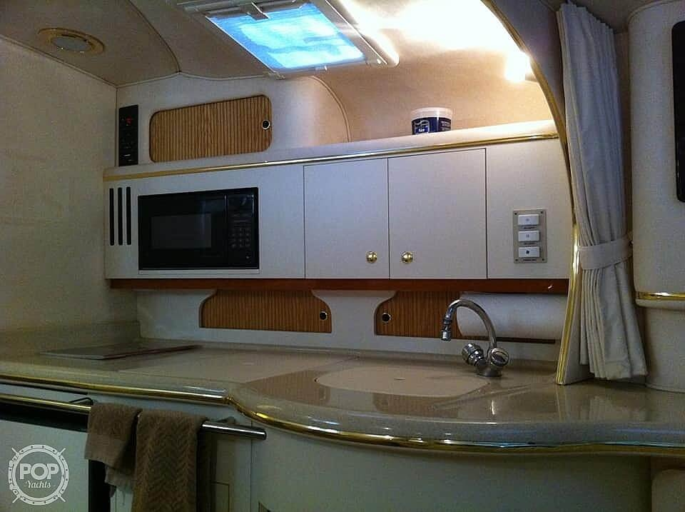 1999 Sea Ray boat for sale, model of the boat is 310 Sundancer & Image # 3 of 40