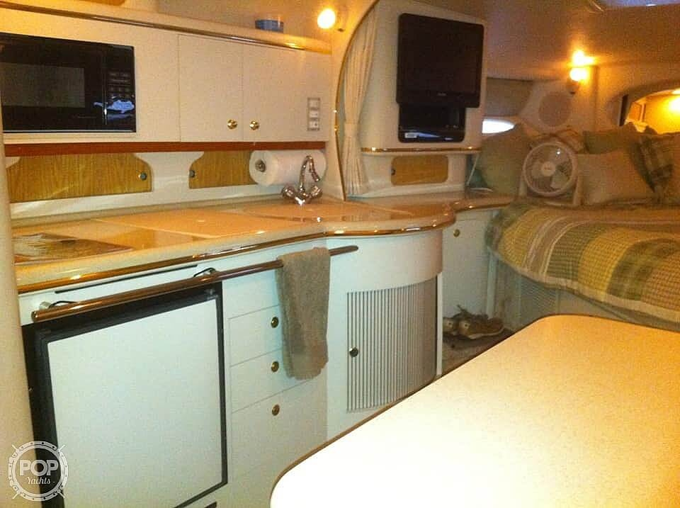 1999 Sea Ray boat for sale, model of the boat is 310 Sundancer & Image # 10 of 40