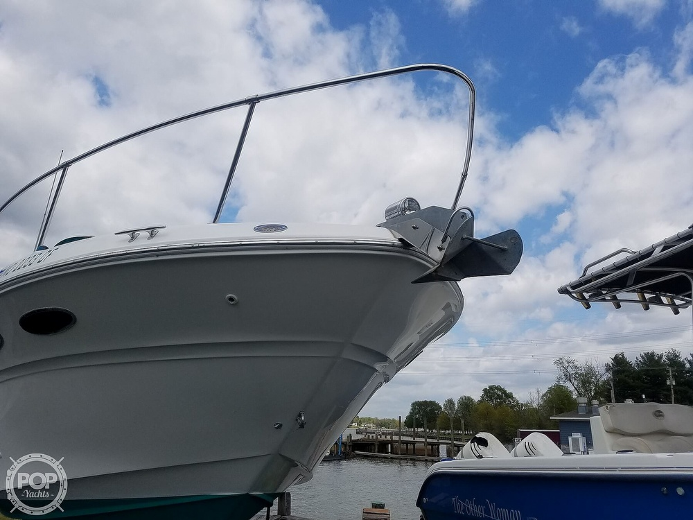 1999 Sea Ray boat for sale, model of the boat is 310 Sundancer & Image # 20 of 40