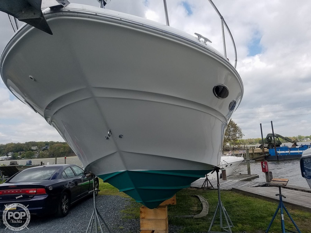 1999 Sea Ray boat for sale, model of the boat is 310 Sundancer & Image # 21 of 40