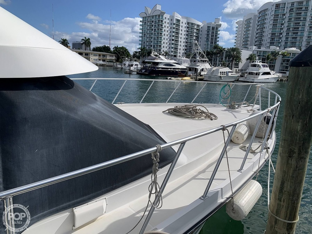 1993 Hyundai boat for sale, model of the boat is Elegant 4900 & Image # 11 of 40