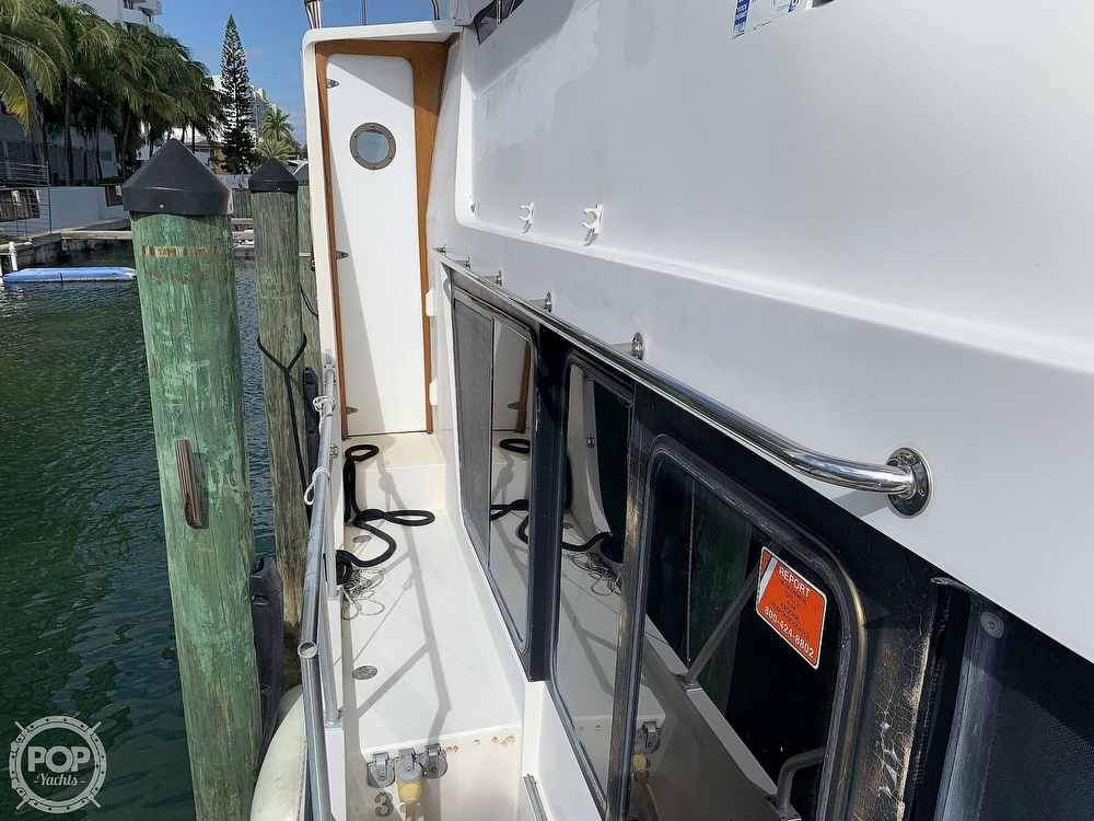 1993 Hyundai boat for sale, model of the boat is Elegant 4900 & Image # 13 of 40