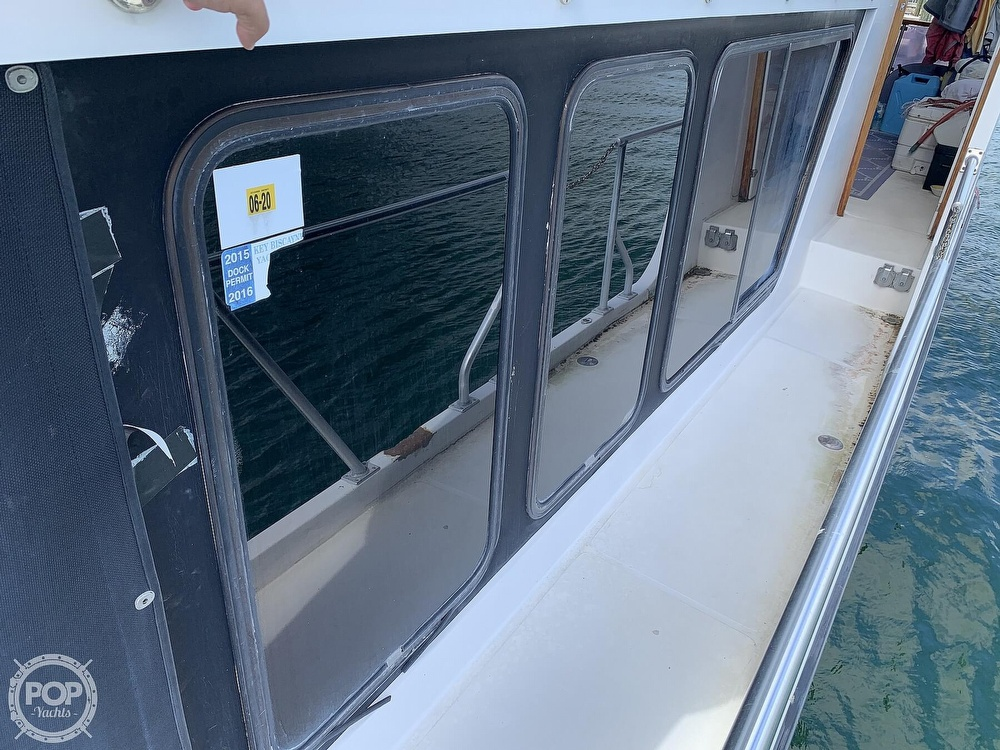 1993 Hyundai boat for sale, model of the boat is Elegant 4900 & Image # 20 of 40