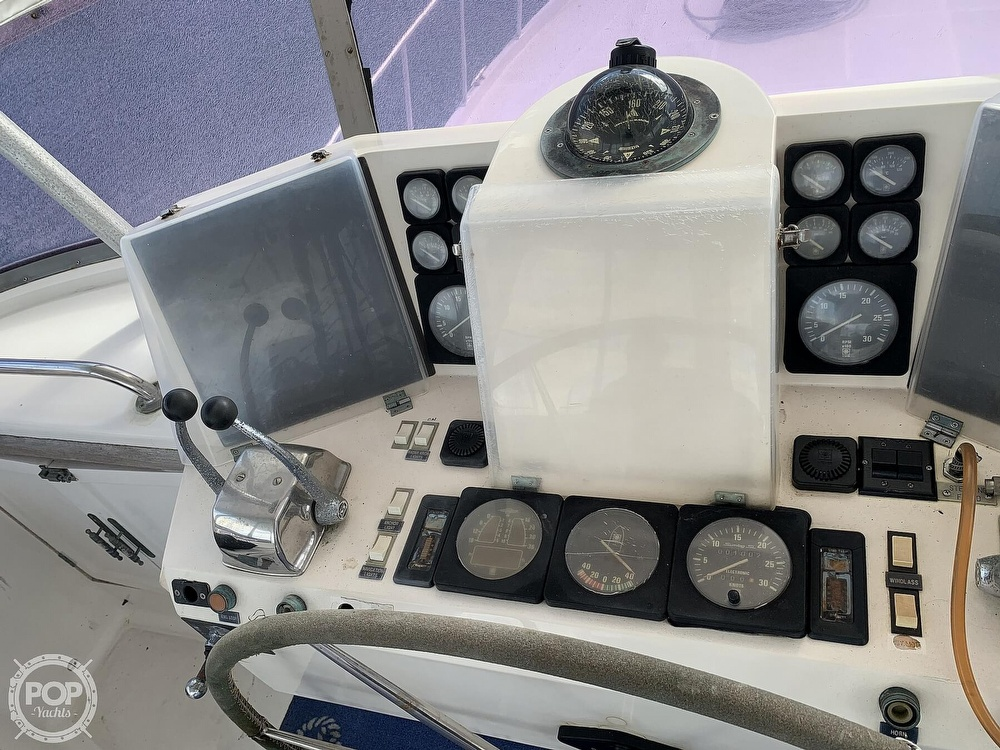 1993 Hyundai boat for sale, model of the boat is Elegant 4900 & Image # 40 of 40