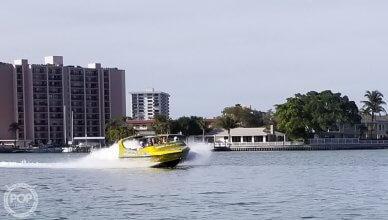 Smokey Mountain Boat 12 Passenger Jet Boat, 12, for sale - $77,000