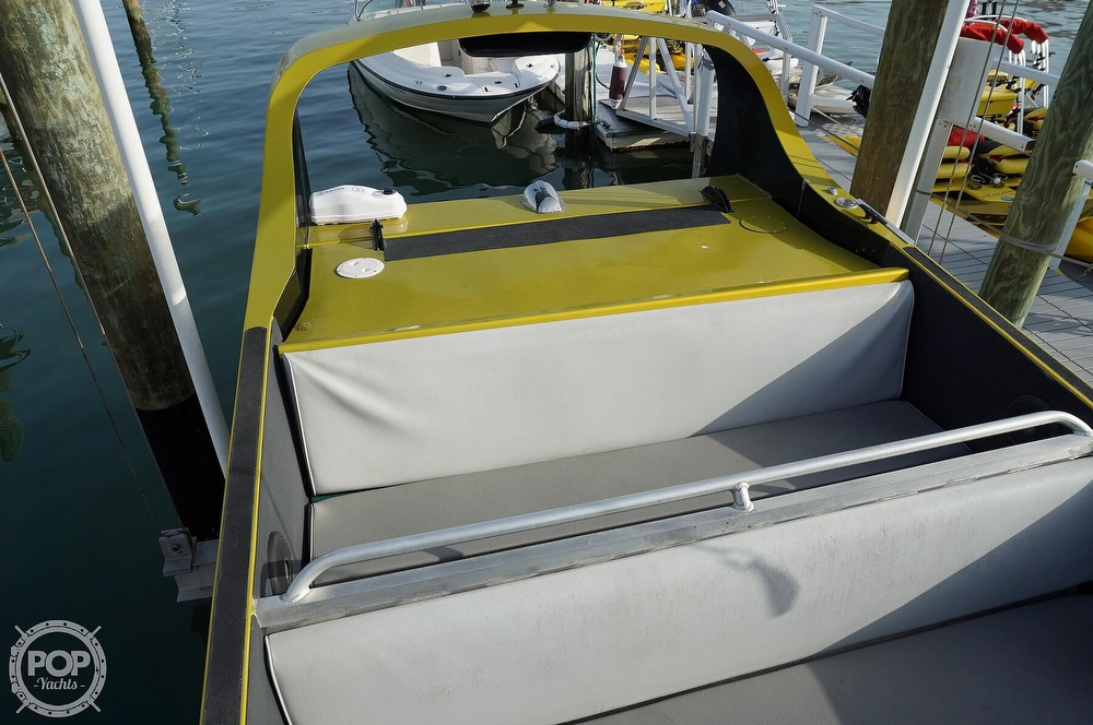 2014 Smoky Mountain Boats boat for sale, model of the boat is 12 Passenger Jet Boat & Image # 20 of 40