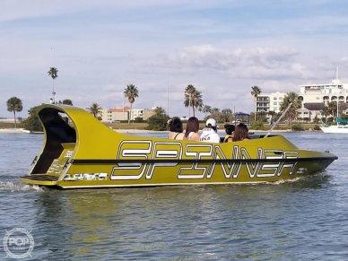 2014 Smoky Mountain Boats 12 Passenger Jet Boat - #1
