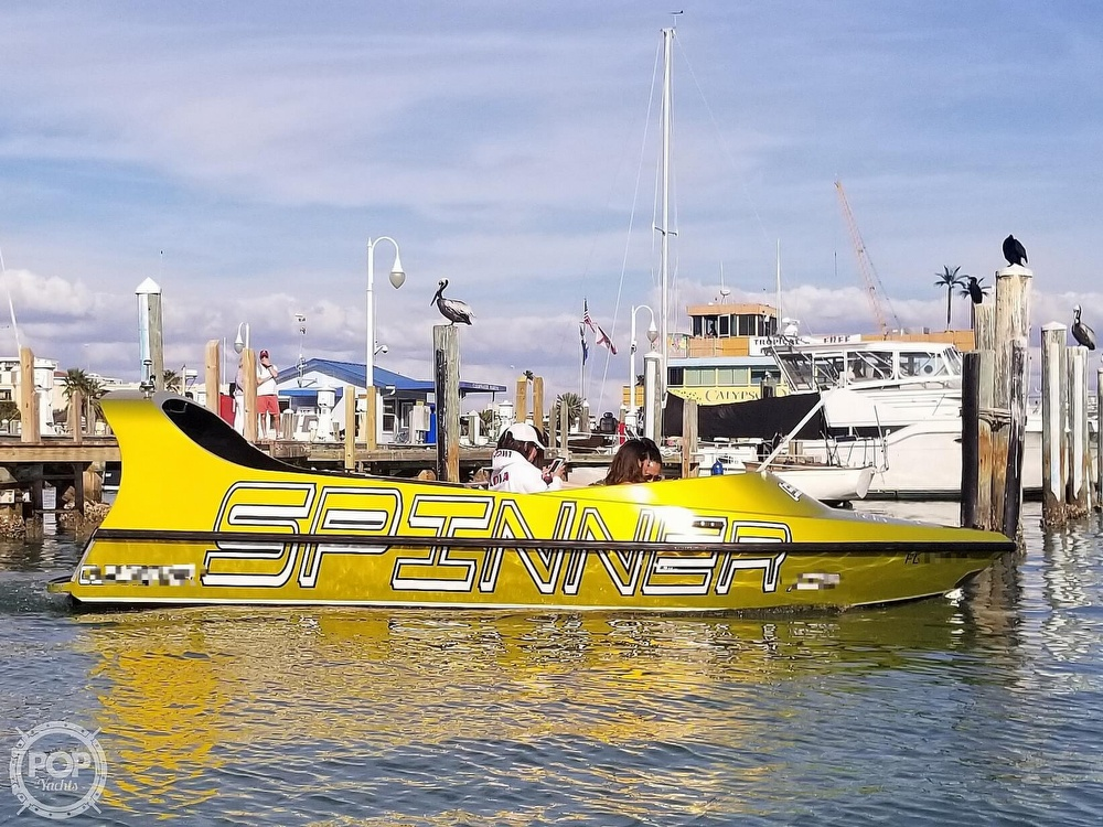 2014 Smoky Mountain Boats boat for sale, model of the boat is 12 Passenger Jet Boat & Image # 2 of 40