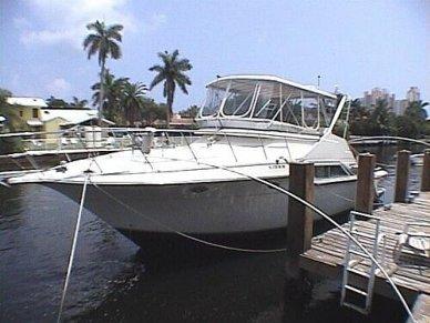 1990 Cruisers Sedan Bridge 4280 - #1