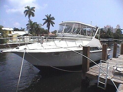 1990 Cruisers Sedan Bridge 4280 - #$LI_INDEX