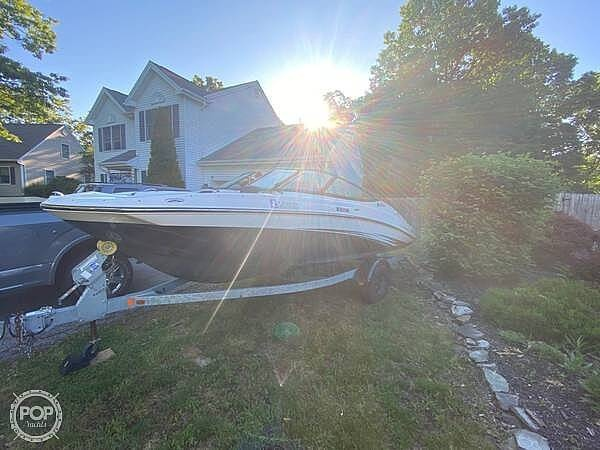 2016 Yamaha boat for sale, model of the boat is Sx192 & Image # 2 of 6