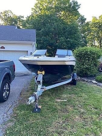2016 Yamaha boat for sale, model of the boat is Sx192 & Image # 3 of 6