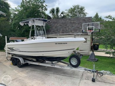 Cobia 214, 214, for sale