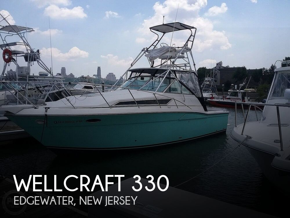 Used Wellcraft 33 Boats For Sale by owner | 1989 Wellcraft 33