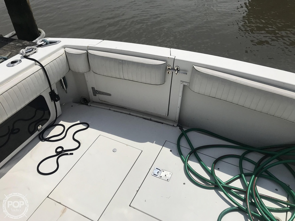 1989 Wellcraft boat for sale, model of the boat is 330 Coastal & Image # 8 of 40