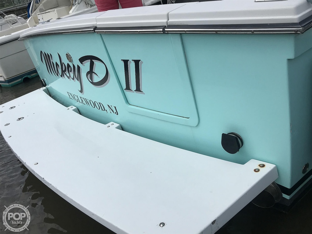 1989 Wellcraft boat for sale, model of the boat is 330 Coastal & Image # 21 of 40