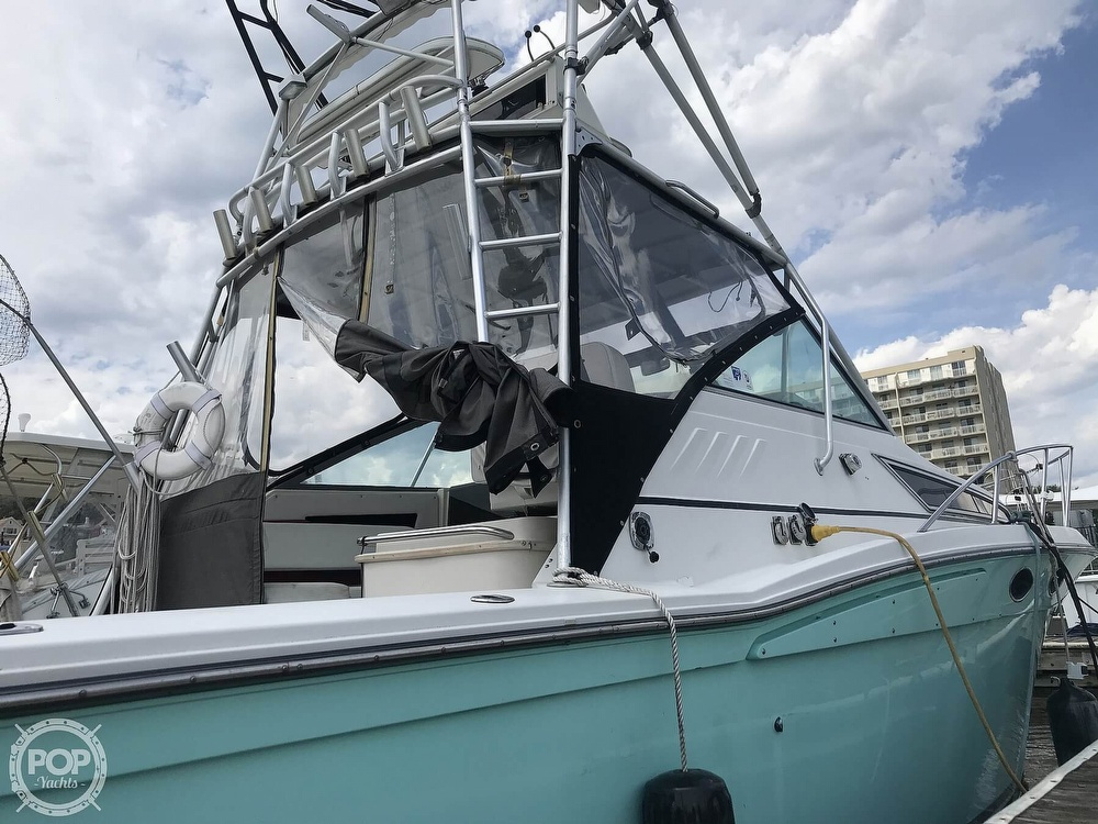 1989 Wellcraft boat for sale, model of the boat is 330 Coastal & Image # 22 of 40