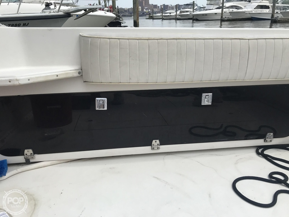1989 Wellcraft boat for sale, model of the boat is 330 Coastal & Image # 23 of 40