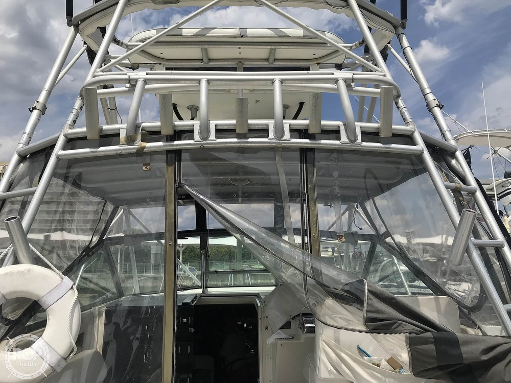 1989 Wellcraft boat for sale, model of the boat is 330 Coastal & Image # 26 of 40