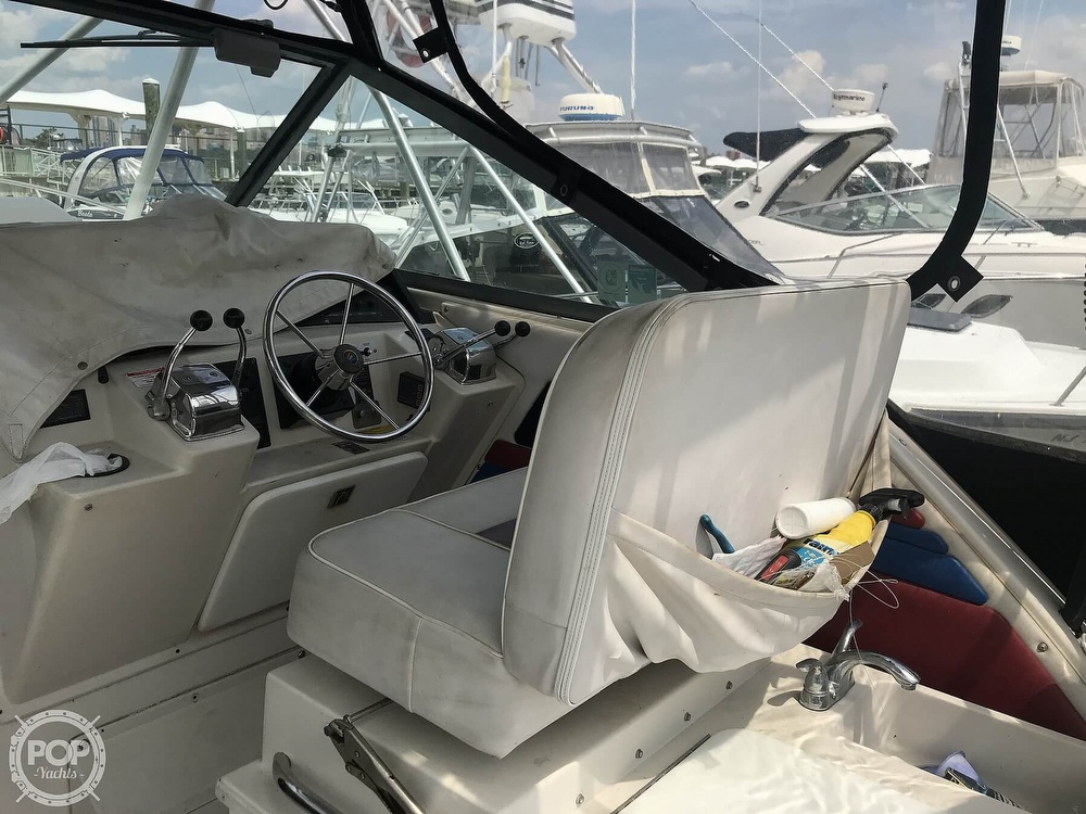 1989 Wellcraft boat for sale, model of the boat is 330 Coastal & Image # 28 of 40