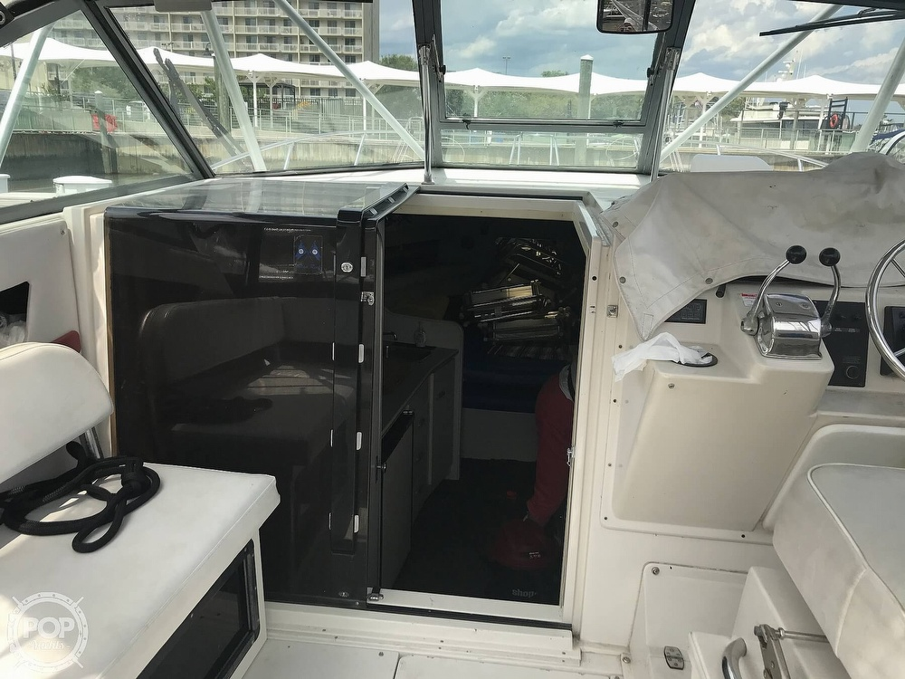 1989 Wellcraft boat for sale, model of the boat is 330 Coastal & Image # 29 of 40