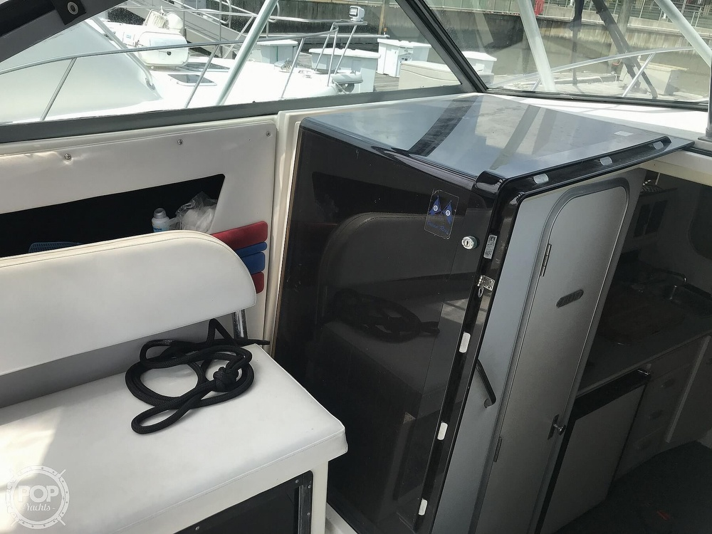 1989 Wellcraft boat for sale, model of the boat is 330 Coastal & Image # 35 of 40