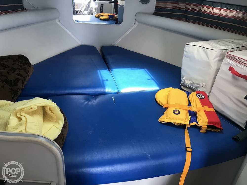 1989 Wellcraft boat for sale, model of the boat is 330 Coastal & Image # 38 of 40