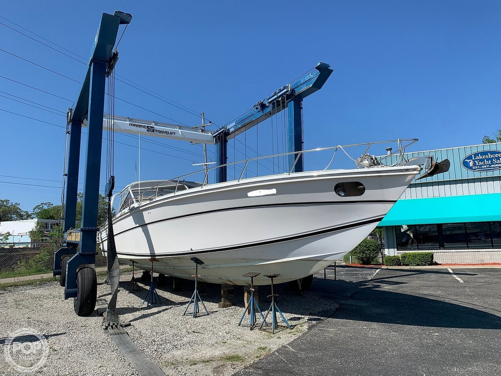 1988 Cary boat for sale, model of the boat is 50 Express & Image # 19 of 40